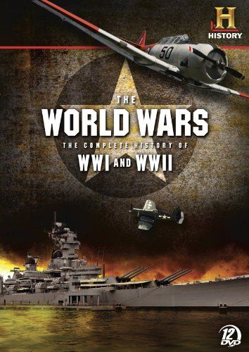 World Wars: Complete History of WWI & WWII A&E HOME VIDEO http://www.amazon.com/dp/B007I1Q52Q/ref=cm_sw_r_pi_dp_-MFQub1PE3DHK