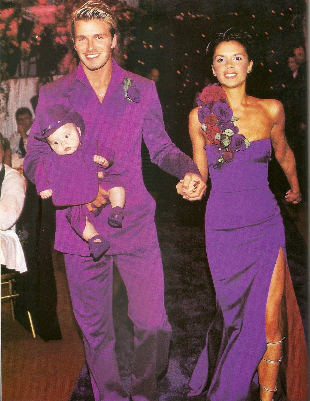 beckham wedding | Wedding trend | Pinterest | Victoria beckham ...