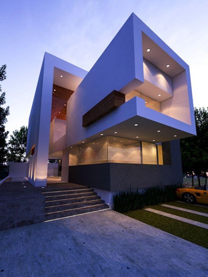 maravilhosa casa moderna e contempor nea contemporary
