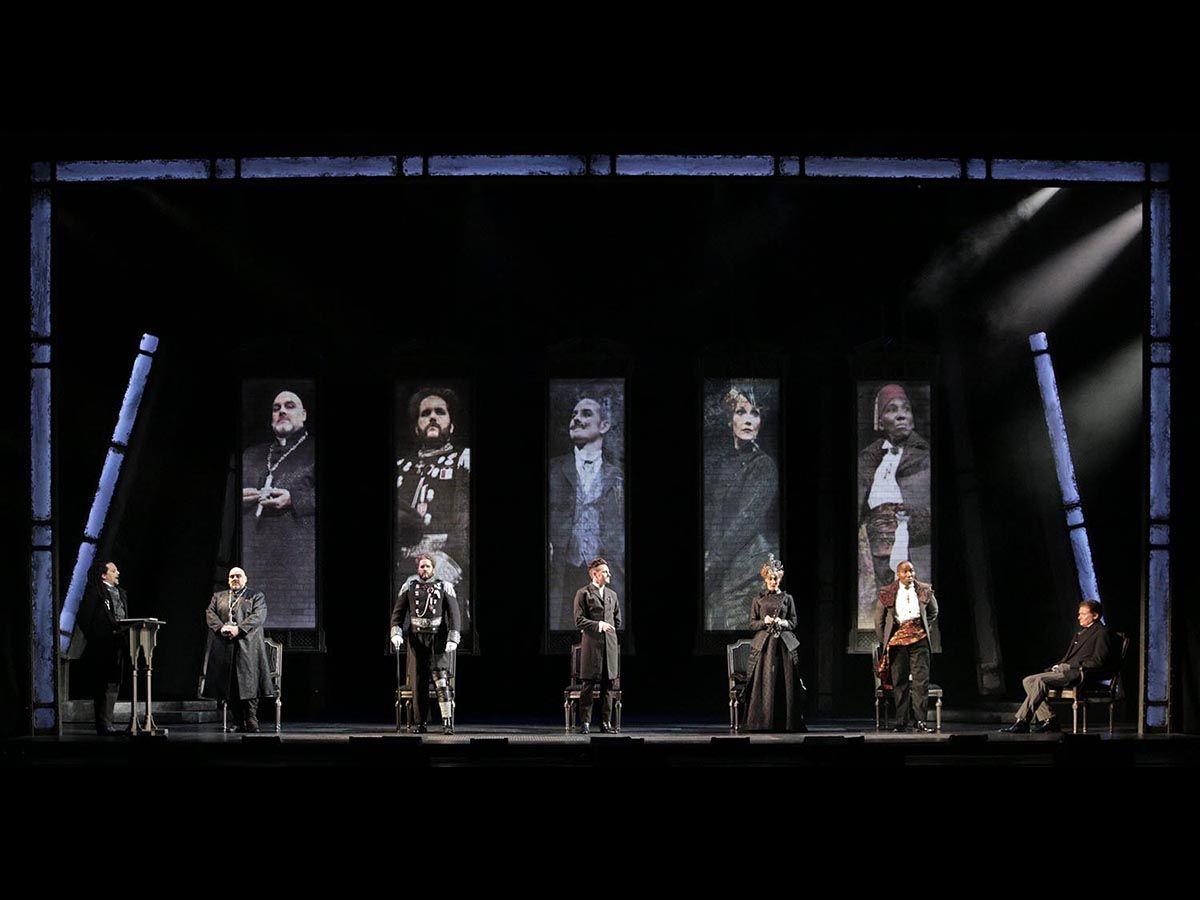 Jekyll Hyde Broadway Previews Broadwayworld Com Jekyll Hyde Broadway