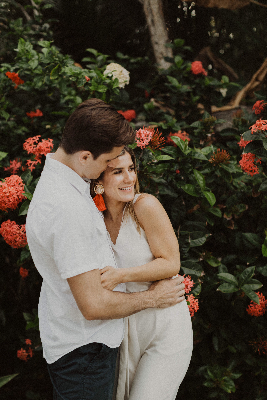 Tulum Mexico intimate wedding Intimate wedding