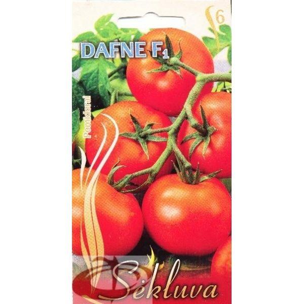 Pomidorai valgomieji 'Dafne' H, 3 g