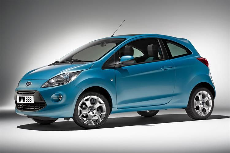 Great Article On The New Ford Ka For 2015 New Car Picture Best