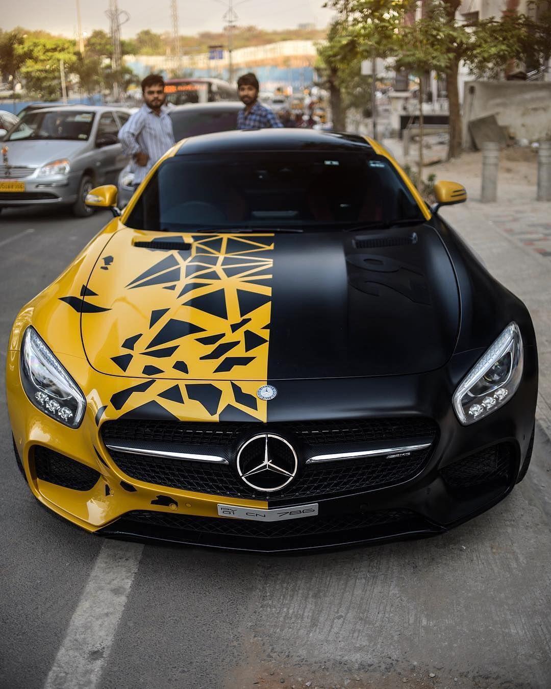 Mercedes Sports Cars New: Mercedes AMG 👌 #motorsport 📸