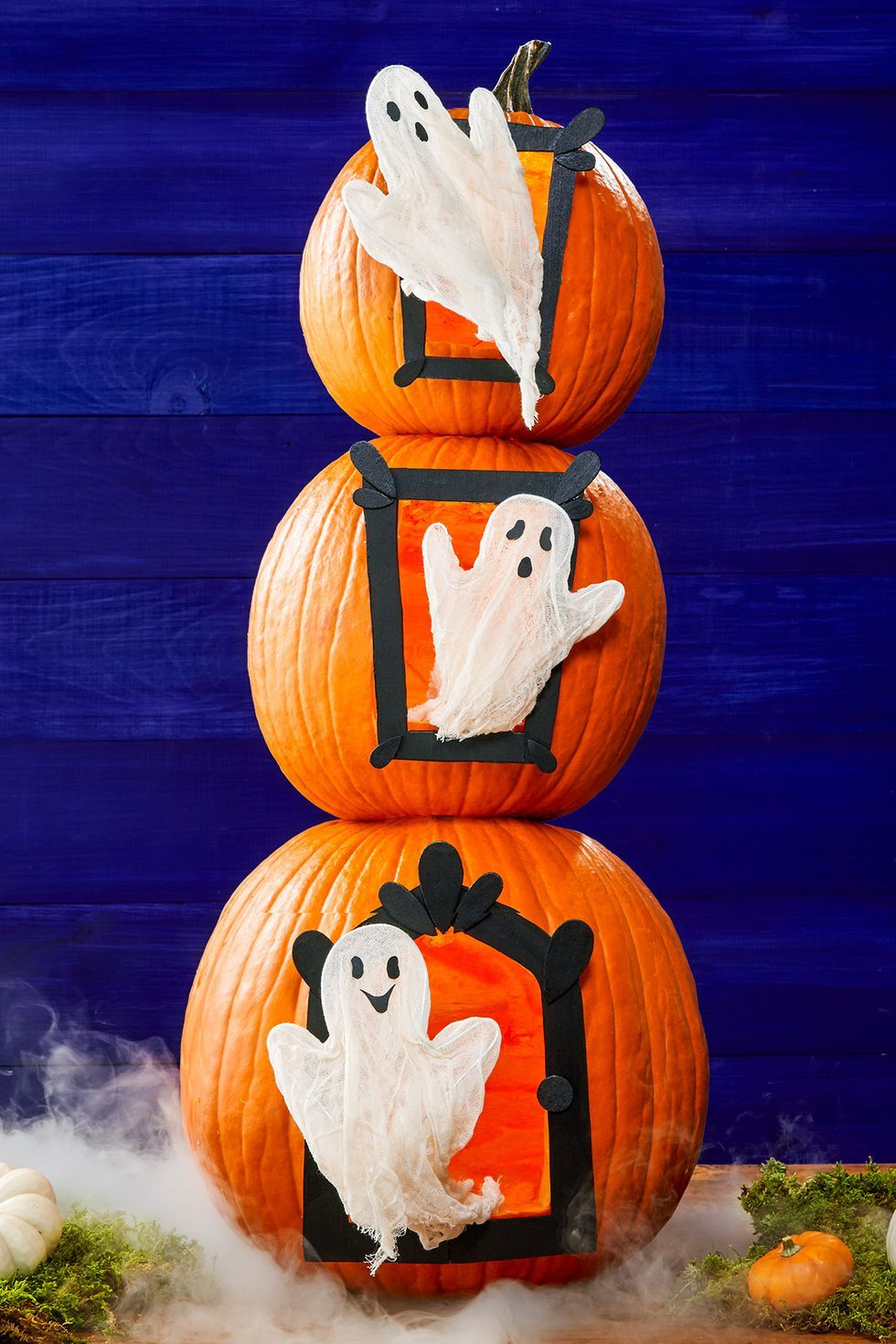 genius pumpkin carving ideas for halloween crafts for kids