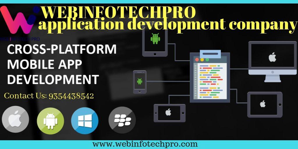 Webinfotechpro EndToEnd Assistance application