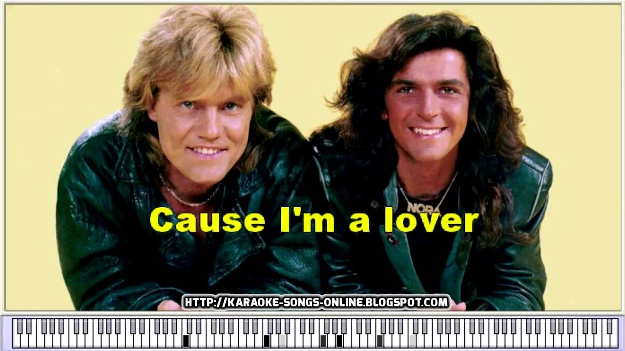 download mp3 modern talking brother louie