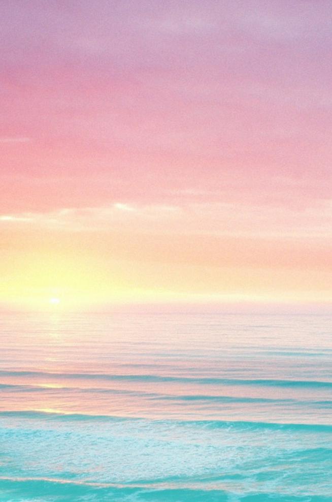 Beautiful Sunset Scenery Background Cute Wallpapers