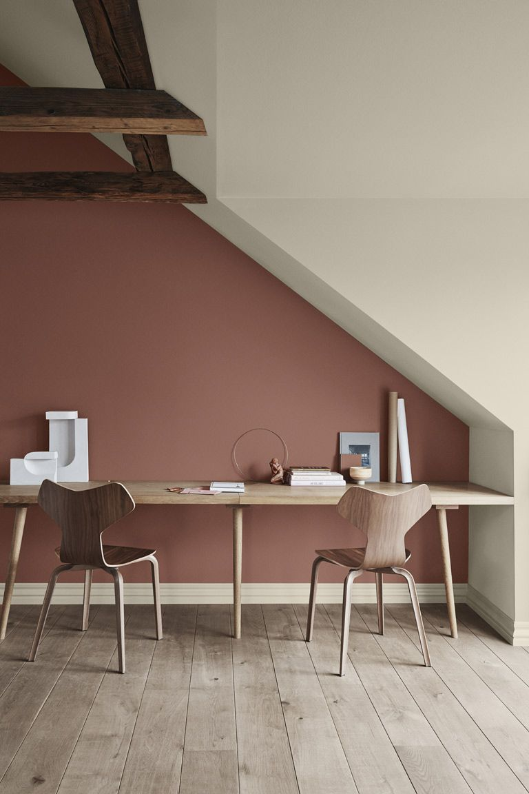 Idee Peinture Salon Cuisine accentfärger - för en personlig inredning | déco intérieure