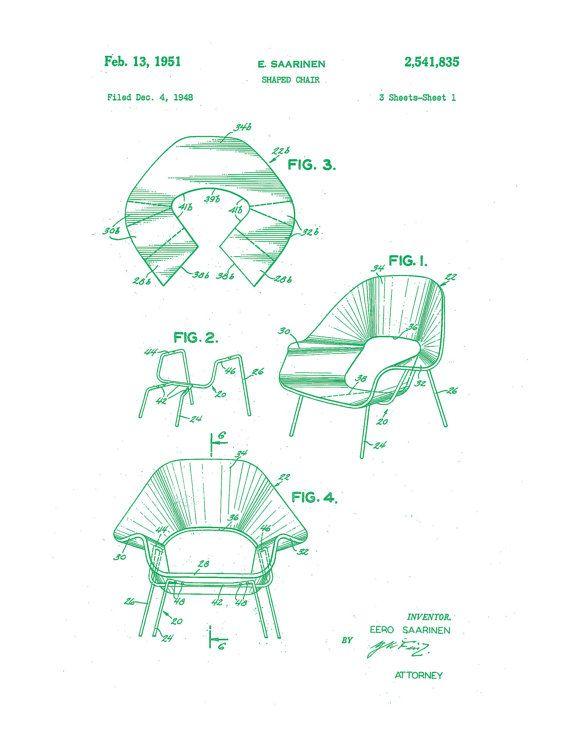 Eero Saarinen Womb Chair Vert Eero Saarinen Saarinen Womb Chair Saarinen