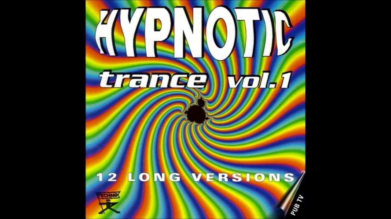 hypnotic trance vol 1