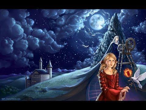 la princesse et la for t magique film d 39 animation complet en francais youtube vid os. Black Bedroom Furniture Sets. Home Design Ideas