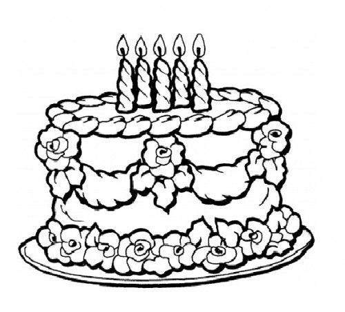 Pin By I T On Coloring Food And Drink Candy Coloring Pages Cupcake Coloring Pages Mothers Day Coloring Pages