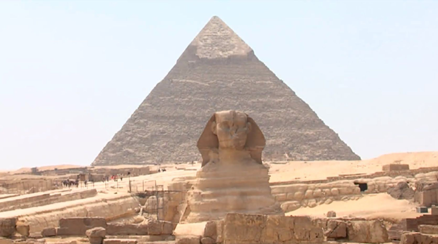 Egypt Is Famous For Its Ancient Civilization And Some Of