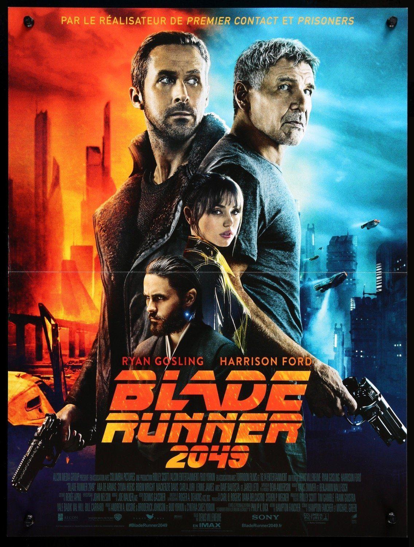 Blade Runner 2049 2017 In 2021 Blade Runner Blade Runner 2049 Good Movies