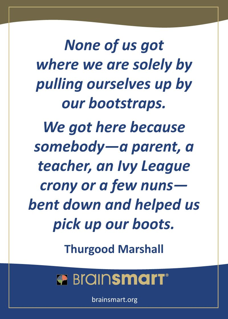 Thurgood Marshall Quotes Mesmerizing Words Of Wisdom From Thurgood Marshall Freedom Fighters History . Design Ideas