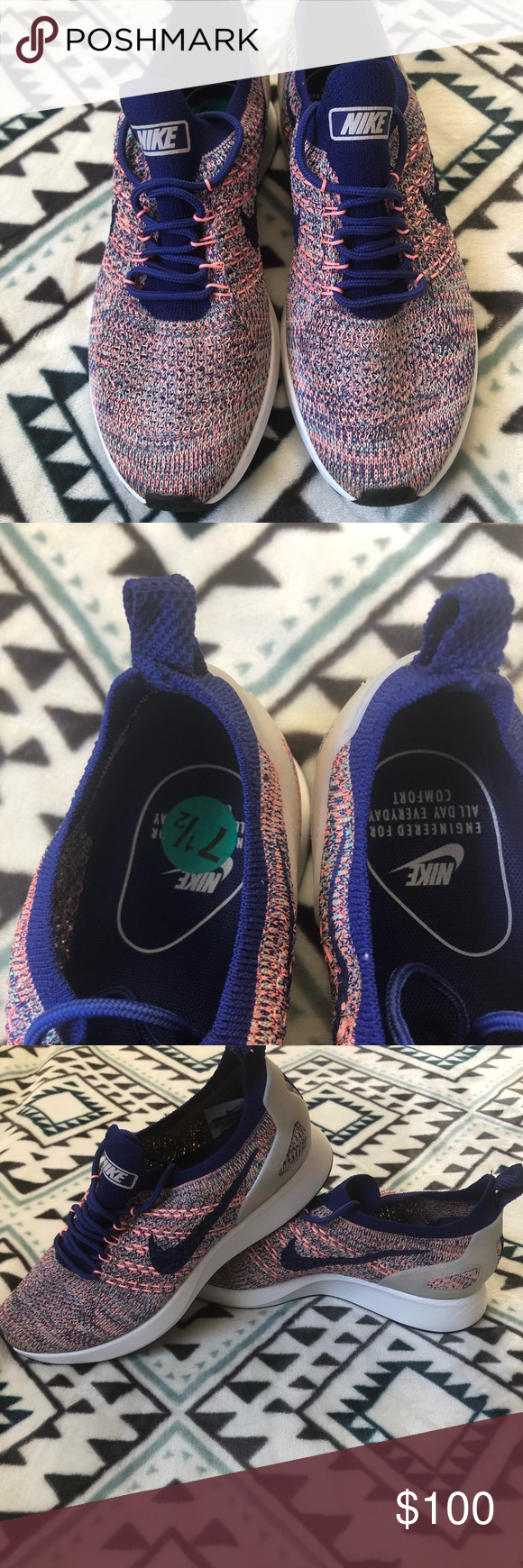 Women Nike Yoga Shoes on Poshmark