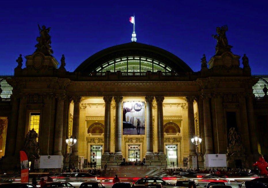 do@time: Aperture parigini
