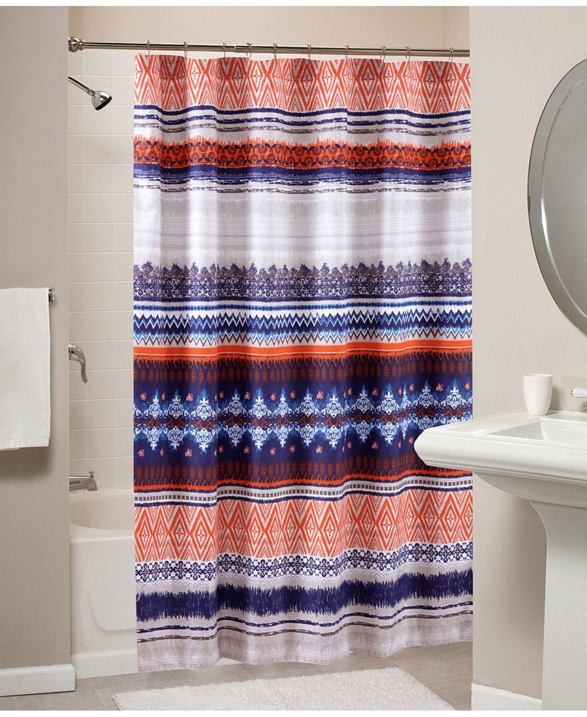 Greenland Home Fashions Urban Boho Bath Shower Curtain Reviews