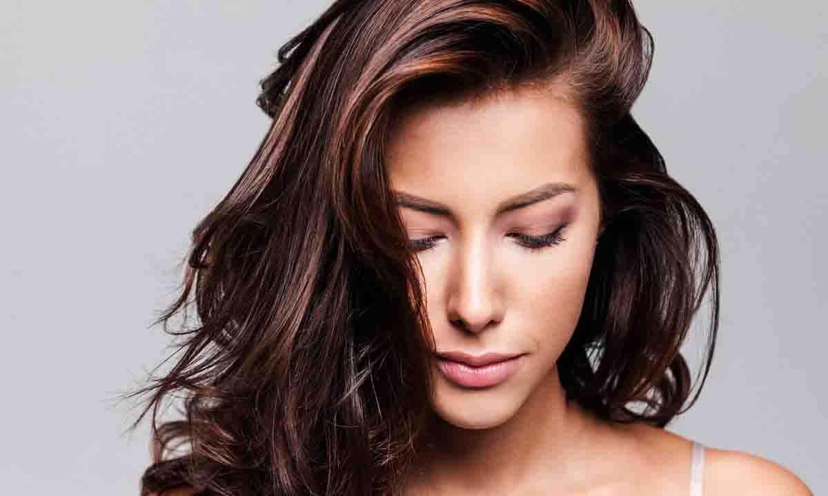 تفسير حلم الشعر في المنام Hair Color Chocolate Brunette Hair Color Hair Color Trends