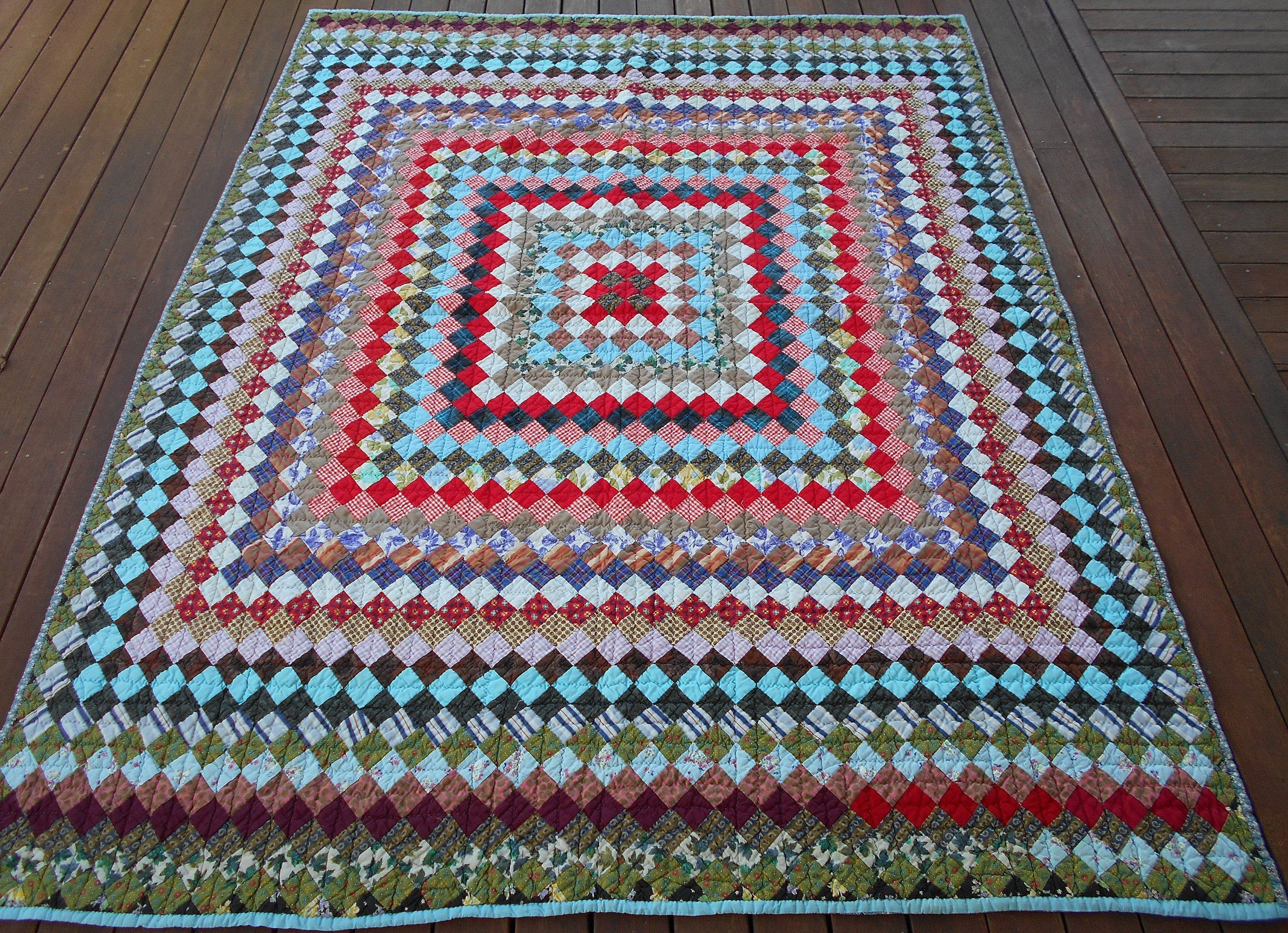 Pin By Pattie Bey On Lucy Boston Cross Quilt Hexagon Quilt Quilt Patterns