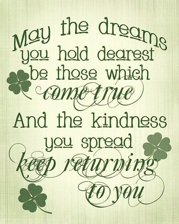 Pin by Martha Adams on irish♧spirit Irish quotes