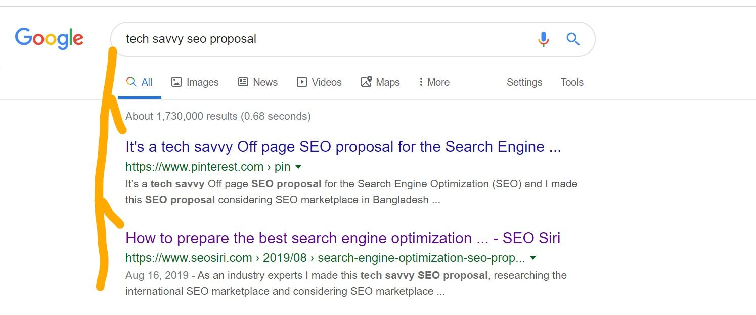 Does increased spend on Google paid in the short term improve our SEO in the long term?