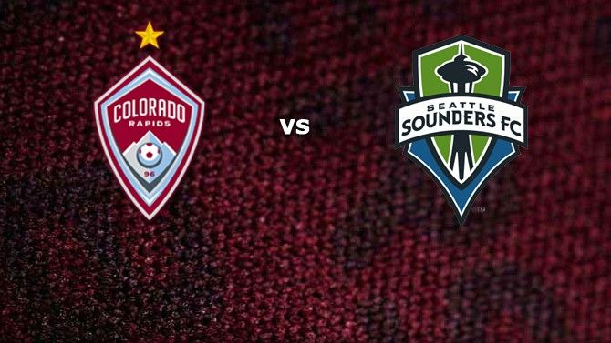 2013 MLS Cup Playoffs Start With the Rapids and Sounders in a Knockout Match!