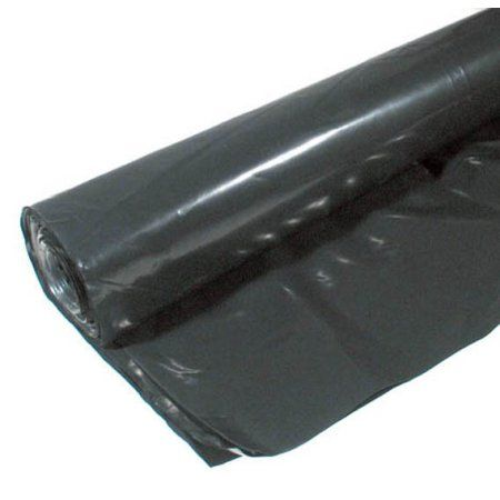 Home Improvement Black Plastic Sheeting Plastic Sheets Plastic