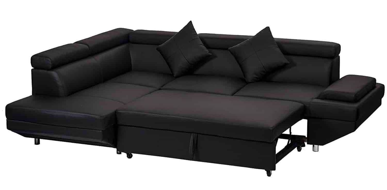 Top 10 Best Modern Sectional Sofas In 2020 Modern Home Furniture