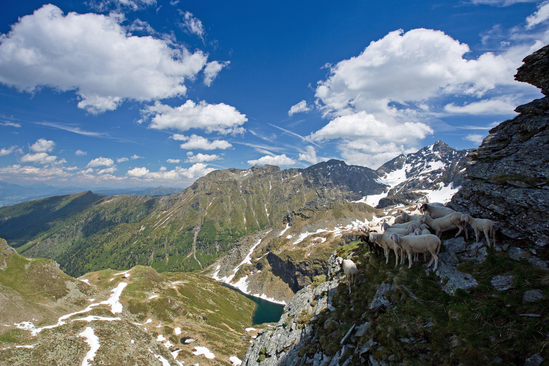 Schladminger Bergwelten