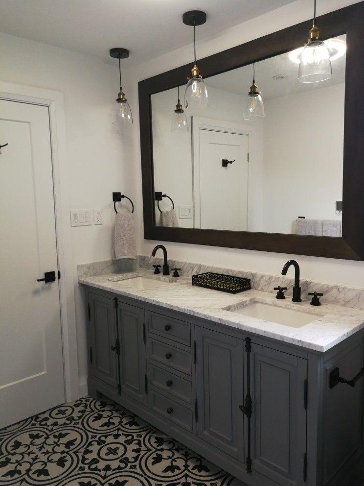 Photo of Die 30 besten Ideen für ein grau-weißes Badezimmer im Jahr 2019 (empfohlen) – New Ideas