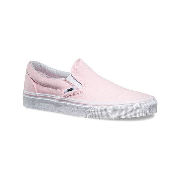 Vans Classic Slip-On - Ballerina/True