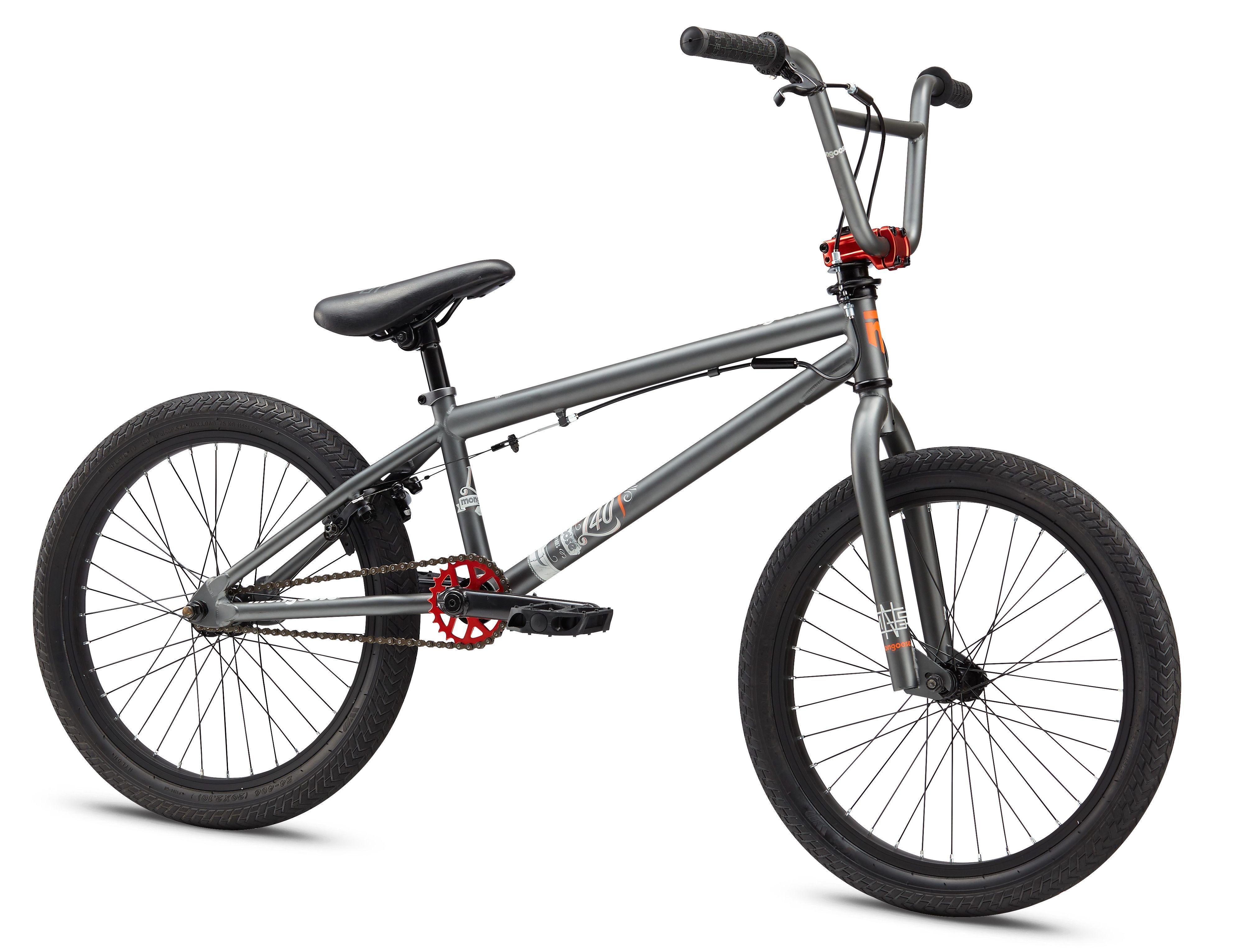 Mongoose 20 Boy S Legion L40 Bike Bmx Bike Brands Bmx Bikes Bmx