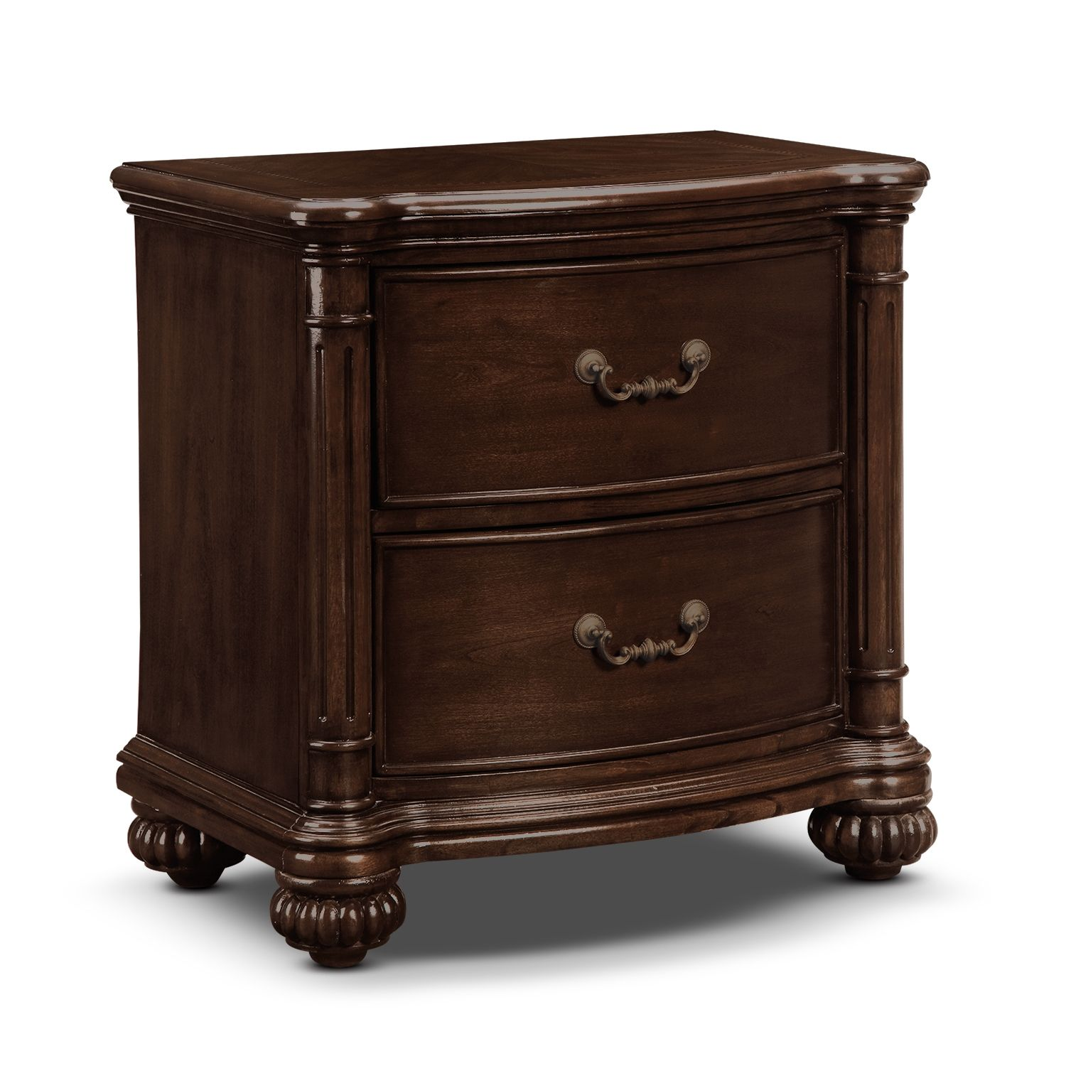 Bedroom furniture derbyshire nightstand