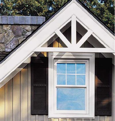 Vinyl Recreate The Rustic Look That Defines Country And Seaside Cottages With Board Batten Siding Its Classic Desi Vinyl Siding House Exterior House Siding