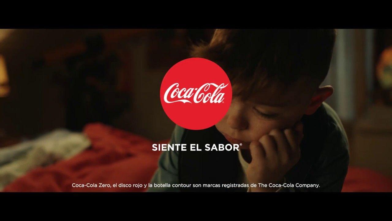 Publicidad Coca Cola Siente El Sabor Pin En Cocacolazeroazucar