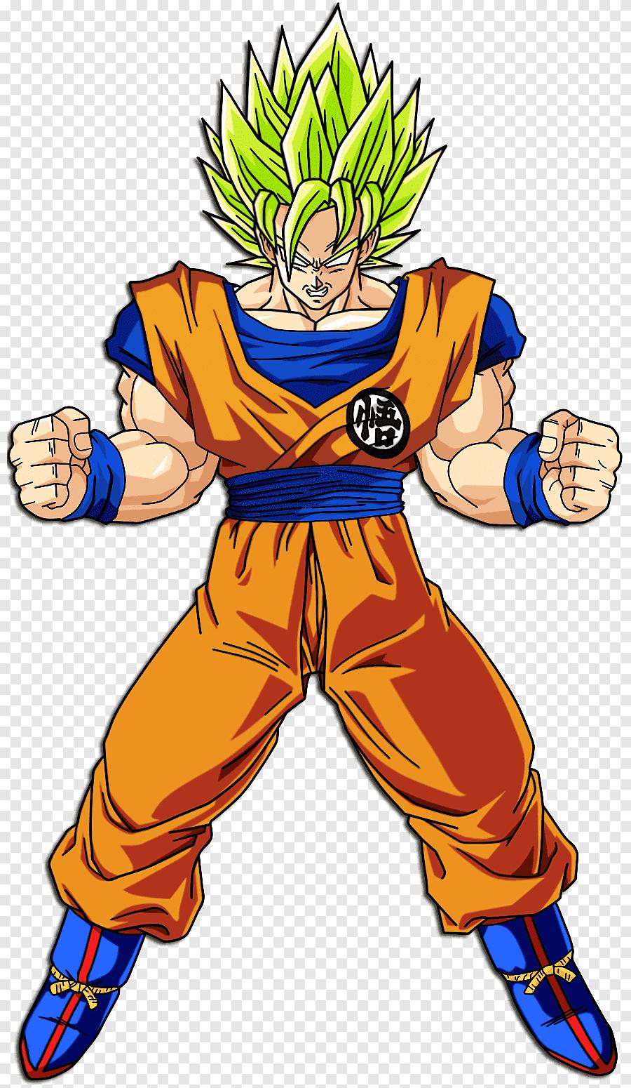 Goku Super Saiyan Dragon Ball Z Dokkan Battle Goku Superhero Manga Png Dragon Ball Z Chibi Dragon Ball