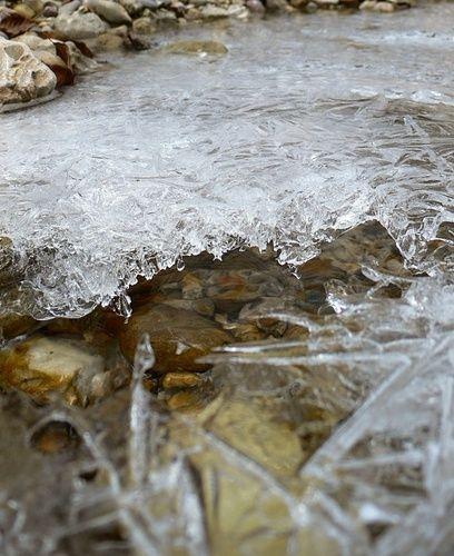 Eisblumen II - Fotos [hikr.org]