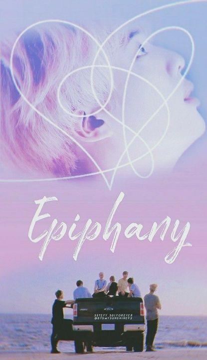 BTS Wallpaper 2018 - Ephipany - Wattpad