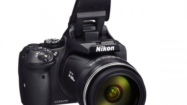 Nikon Coolpix P900 Coolpix, Nikon coolpix, Nikon p900