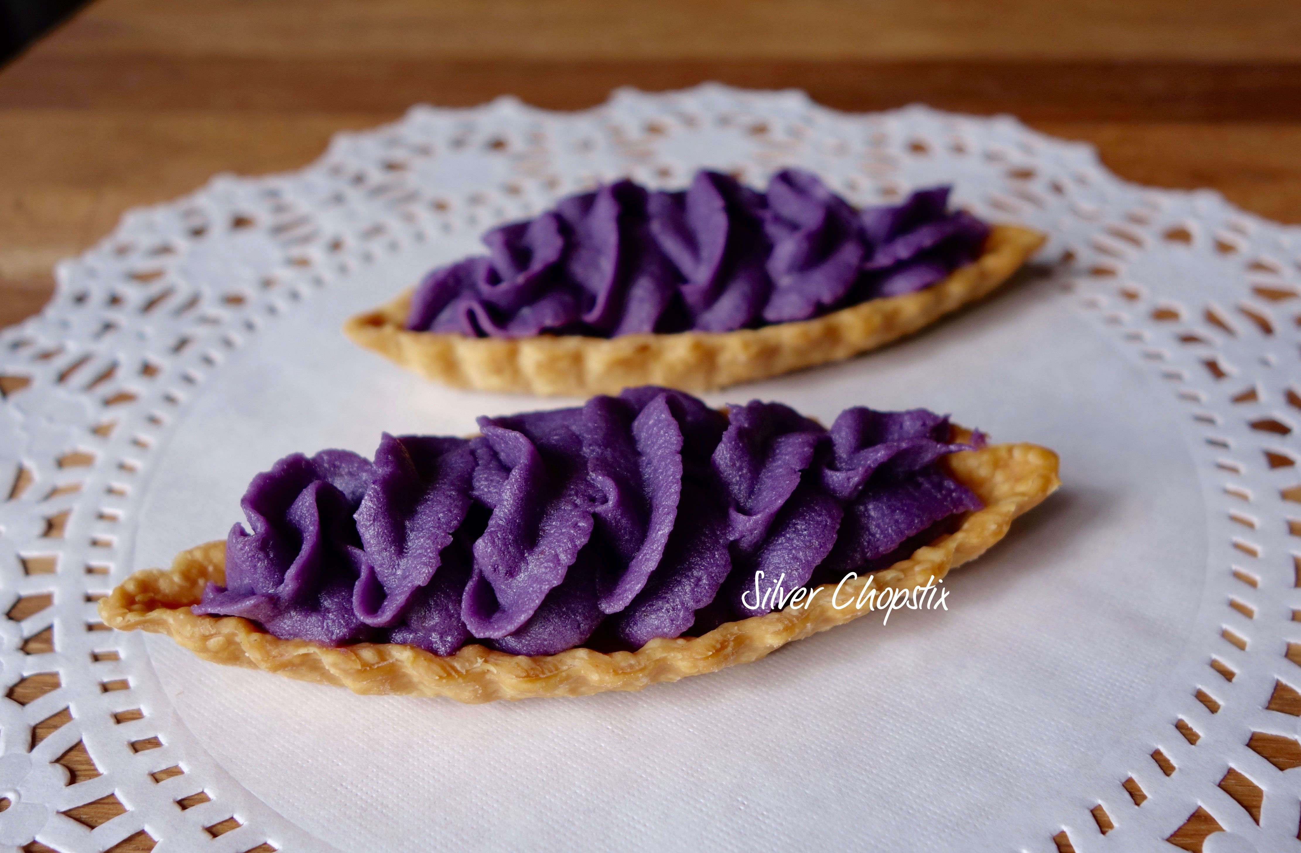 Okinawan Purple Sweet Potato Is Different From Purple Yam Or Ube In