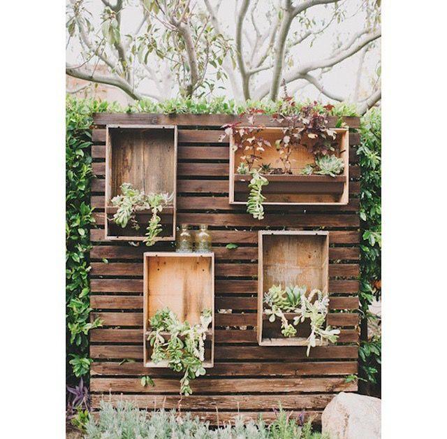 Jardines, Decoración De Unas
