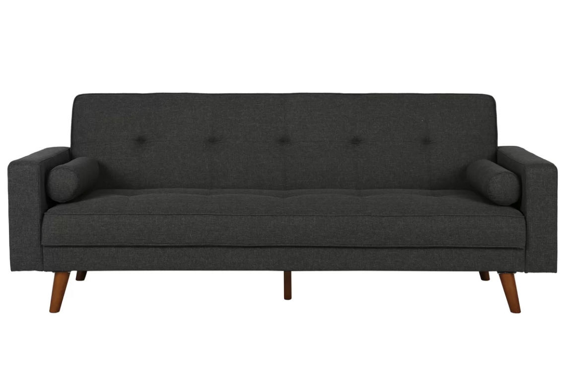 Best 5 Couches You Can Get For Under 500 From Wayfair's Black 400 x 300