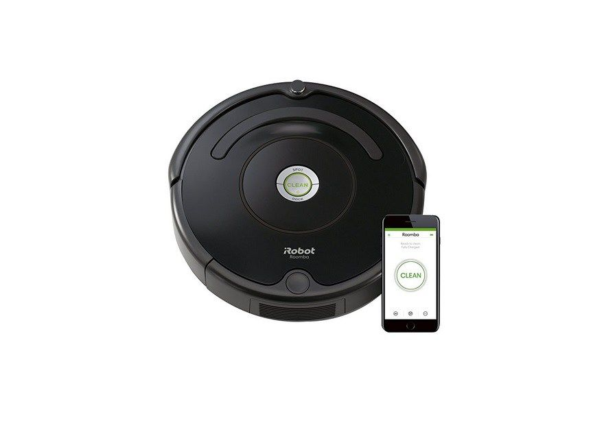 Amazon Prime Day Irobot Roomba 671 Robotic Vacuum Cleaner For 229 99 For Prime Members With Images Robot Vacuum Cleaner Irobot Roomba