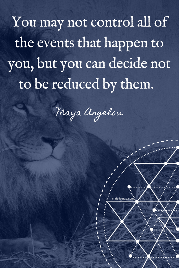 Inspirational Thoughts About Life Maya Angelou Quote  Life Quotes  Pinterest  Maya Angelou