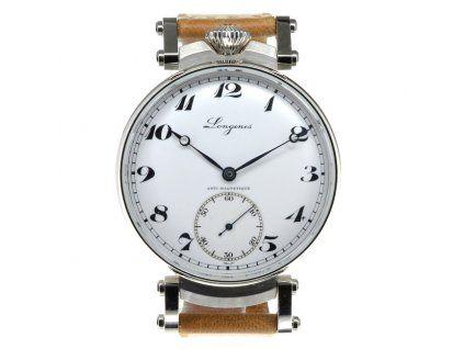 97d2209af Starožitné hodinky Longines vreckových a náramkové   Chcem si kúpiť ...