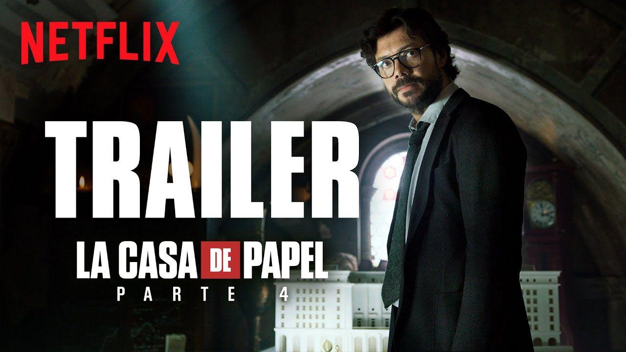 Mira El Increible Trailer De La Nueva Temporada De La Casa De