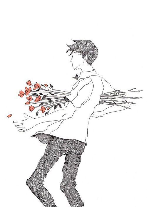 Art And Boy Image Art Drawings Art Anime Art