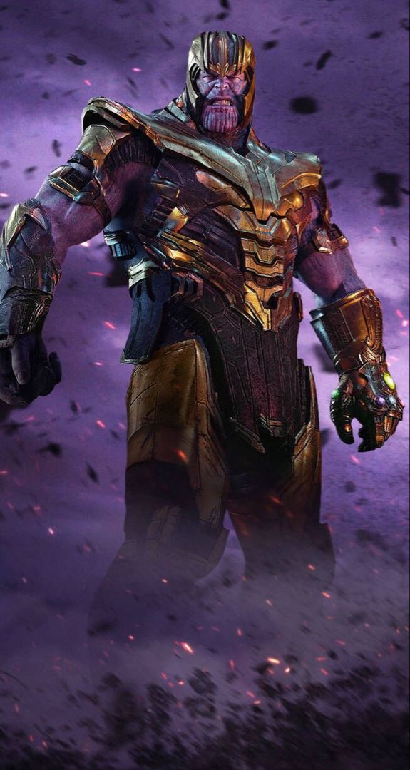 Thanos Hd Phone Wallpaper Marvel Villains Marvel Characters Art Thanos Marvel
